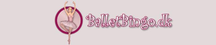 Balletbingo logo